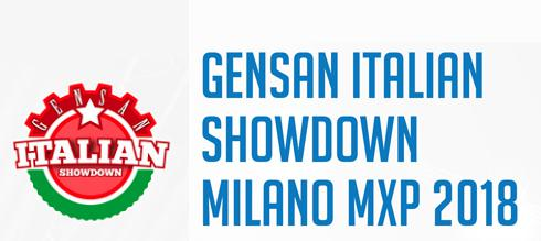Gensan Italian Showdown