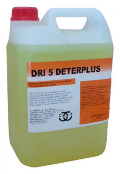 Rotowash Torino DRI 5 DETERPLUS